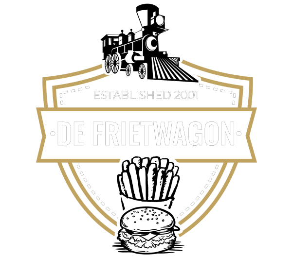 De frietwagon